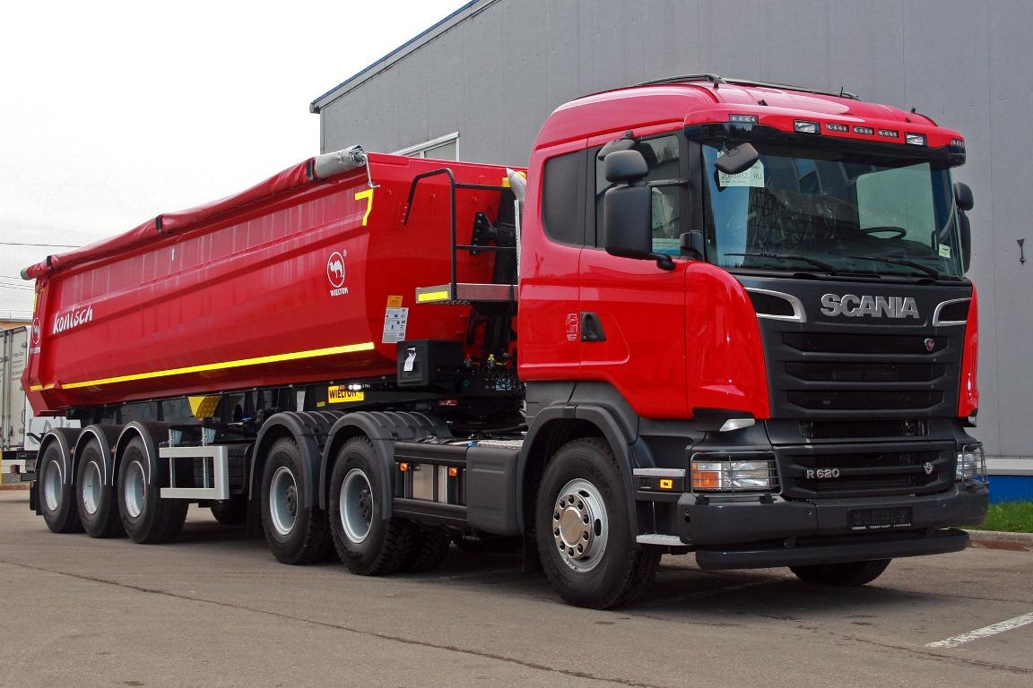 Scania p380 руководство по эксплуатации скачать