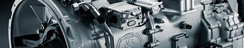 Коробки отбора мощности Скания (Scania)