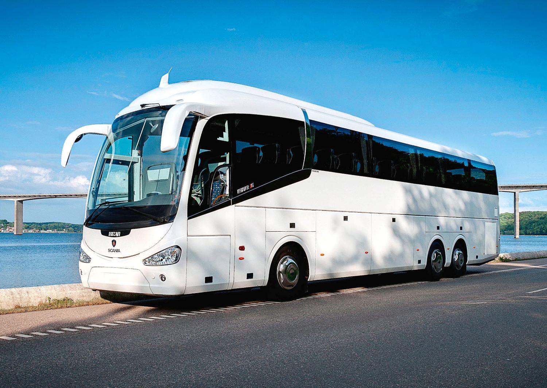 смотреть фотографии автобусов